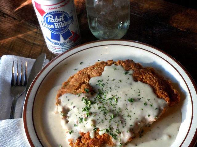 Carl's Tavern Dinner