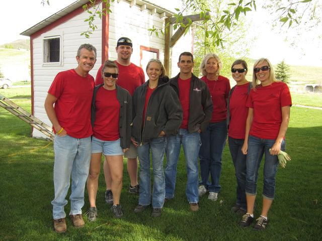 Humble Ranch Team