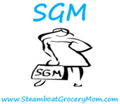 Steamboat Grocery Mom