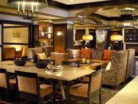 Sheraton Steamboat Lobby