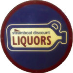 Steamboat Discount Liquor