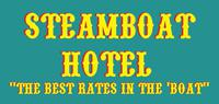 Steamboat Hotel