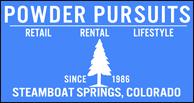 Powder Pursuits Ski and Snowboard Shop